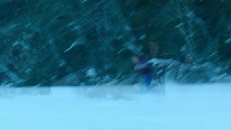 Music (Skillet - Whispers in the dark) Video (Serilal - Riverdale (season 1 - seria 13 ))