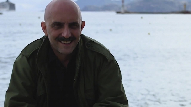 FS Прием. Интервью Гаспара Ноэ