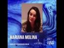 Mariana Molina convidando você para participar do II FESTIVAL DE LUZ CHICO XAVIER