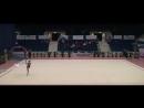 Полина Хонина - лентамногоборье