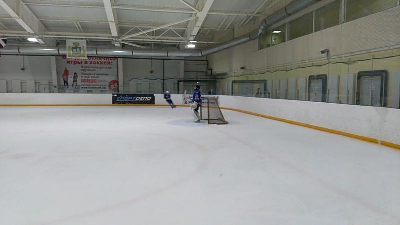 Екатеринбург Щербакова хоккей