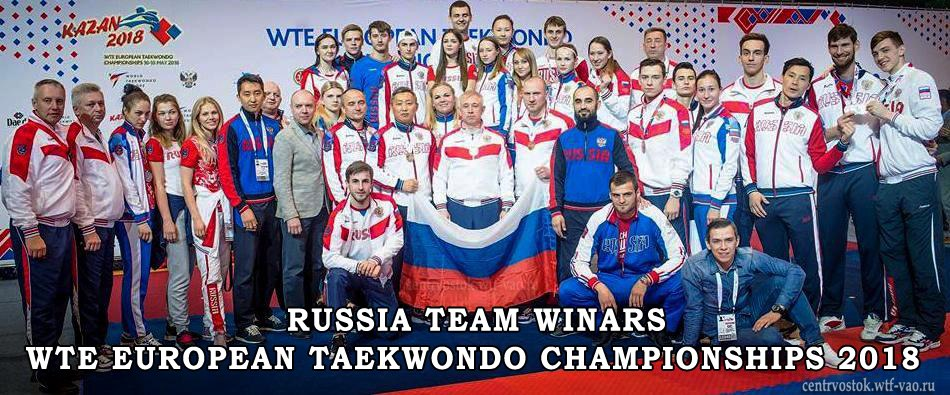 Russia_Team_KAZAN_WTE_2018