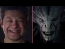 Andy Serkis Shows How Video Game Faces Can Look Better Than Ever - Unreal Engine
