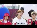 180617 Stray Kids, MXM, The Boyz Samuel - Bboom Bboom Inkigayo