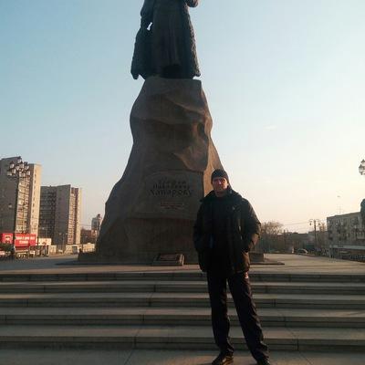 Евгений Шестухин