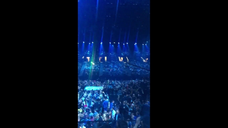 This is what's going on during the commercial break. This is for BTS. Wow BBMAs