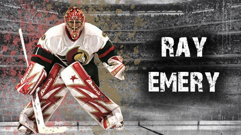 Ray Emery 29 Compilation [HD]