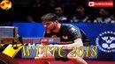 2018 WTTTC - OVTCHAROV Dimitrij vs JORGIC Darko | Highlights [HD] GERMANY VS SLOVENIA