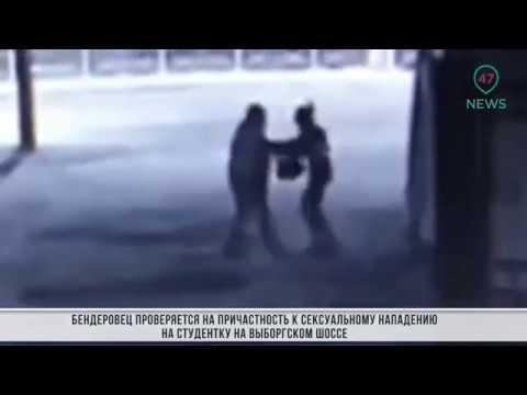 За надругательство над студенткой задержан бендеровец из Отрадного