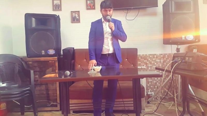 Vuqar Seda Ahuzar icindr 2018