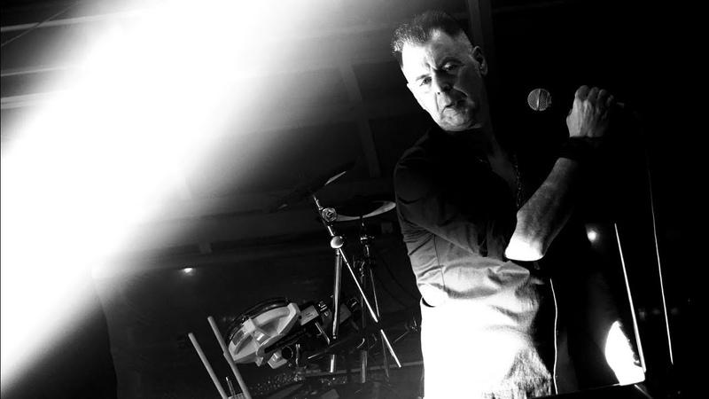 Vomito Negro – Front Fabrik Festival III (live at Kraków, 14.04.2018)