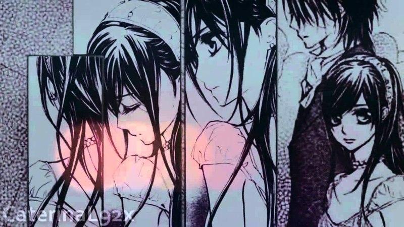 【 MMV 】 ●Skinny Love● Yuuki Ҳ̸ Kaname