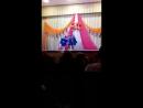 Танцы, 50 лет дому культуры, выступление, мои карамельки, 18.11.17