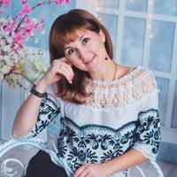 Лилия Камалова