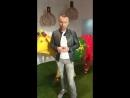 Олег Винник в Вильнюсе Compensa koncertų salė