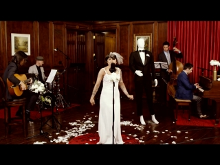 Джазовое исполнение песни Halsey - Bad At Love (Postmodern Jukebox Cover)