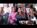 Google Hangout with Ariana Grande at SNL
