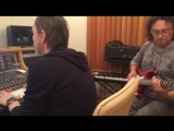 Запись нового альбома