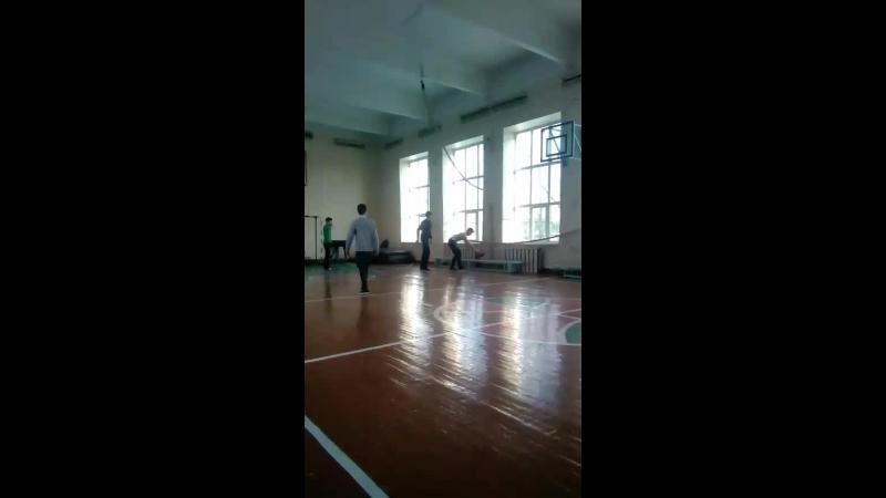 Никита Бутковский Live
