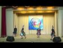 марийский танец Юлька