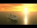 Самая крупная жемчужина во флоте Costa - новый флагман Costa Diadema