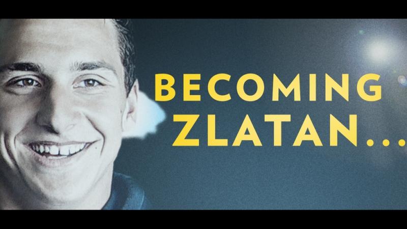 Златан Узыходжанне Den unge Zlatan д ф смотреть онлайн без регистрации