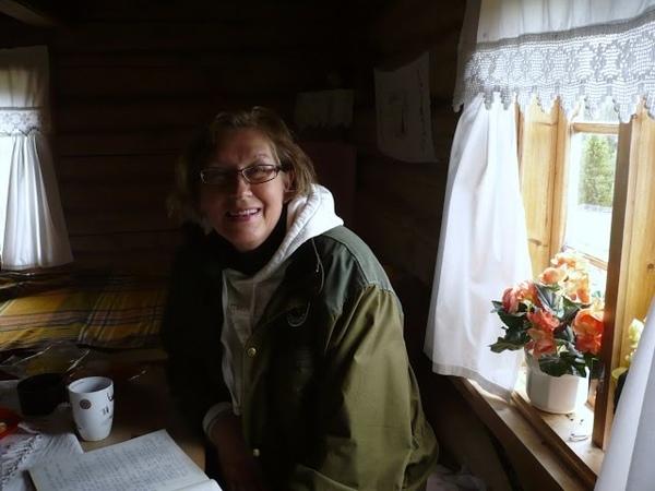 Avskjed med kyr og seter 2014 _ Venabygdsfjellet,Ringebu Kommune