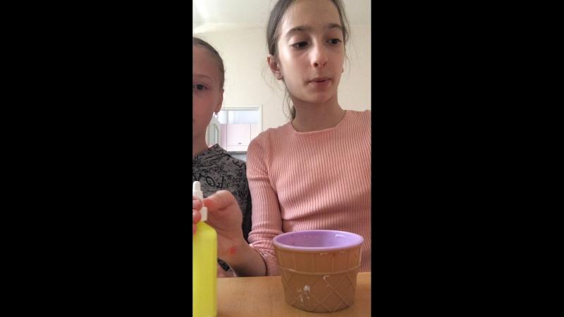 Алина Шустова — Live