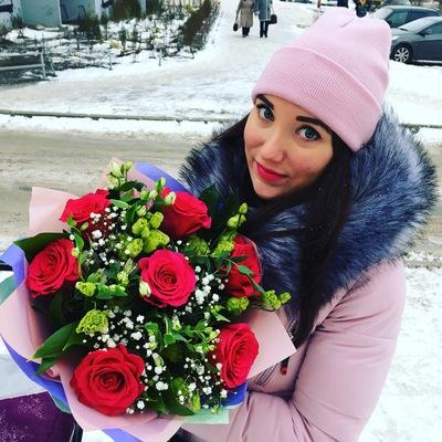 Лиза Петрова