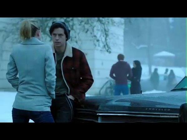 Ривердэйл/фрагмент из Ривердэйл/1 сезон 13 серия Riverdale / fragment from Riverdale /1 season 13 ep