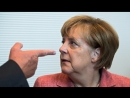 Меркель предъявили ультиматум из за беженцев