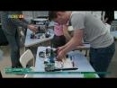 Lego соревнования Магистратура по робототехнике Лаборатория интеллектуальных робототехнических систем ИТИС КФУ