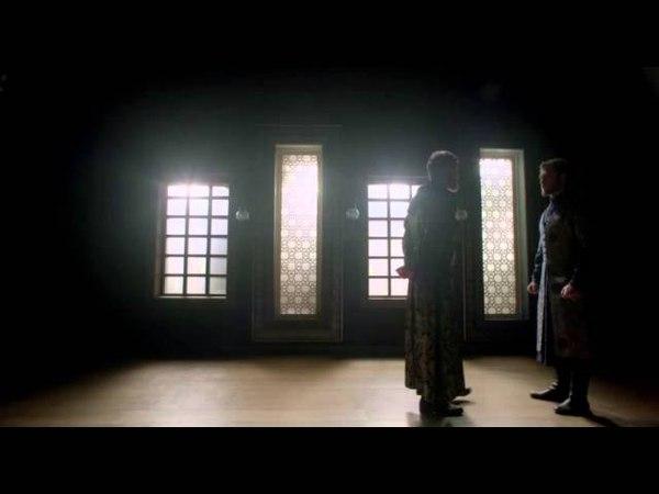 Sehzade Bayezid vs Sehzade Selim