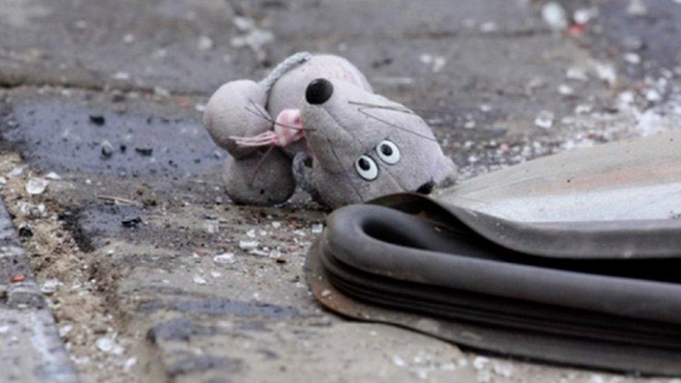 В Таганроге женщина на «Поло» сбила 12-летнего ребенка
