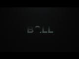 The Ball___ Cinema 4D, RedShift, AE.