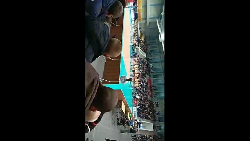 волейбол Нижний Тагил