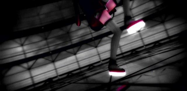 Svetodiody. | mmd · coub, коуб