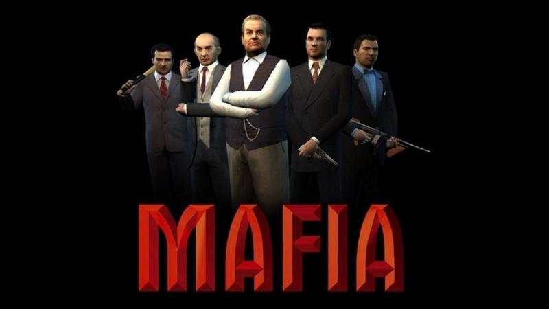 Mafia The City of Lost Heaven финал