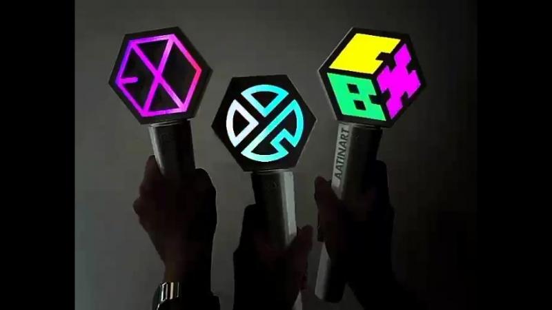 Exol exo cbx xback
