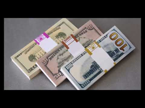 Reprogram Your Mind to Manifest Money and Attract Cash Fast