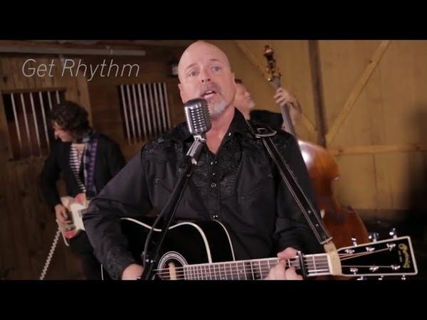 Get Rhythm - Lexington Lab Band