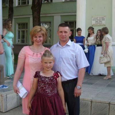 Евгений Матус