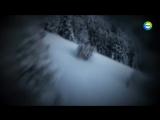 Земля.Территория загадок.Перевал группы Дятлова.HD