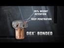 Пули Hornady DGX Bonded