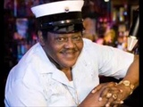 Fats Domino - It Makes No Difference Now - 2 versions, 1983 Washington