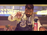 Molecular Mixology By Mukesh Khatri
