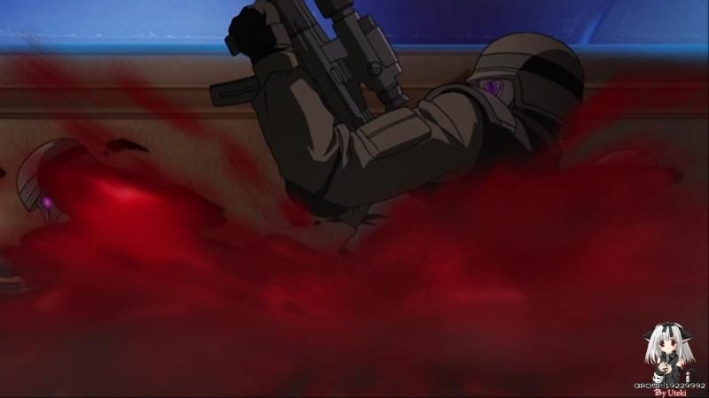 Hellsing Ultimate - 02 [OVA] (mc entertainment)
