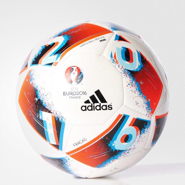Мини-мяч UEFA EURO 2016
