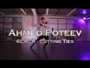 Ahmed Poteev || 6LACK - Cutting Ties