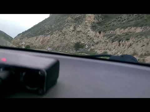 По горным дорогам Дагестана!2018 июнь!
